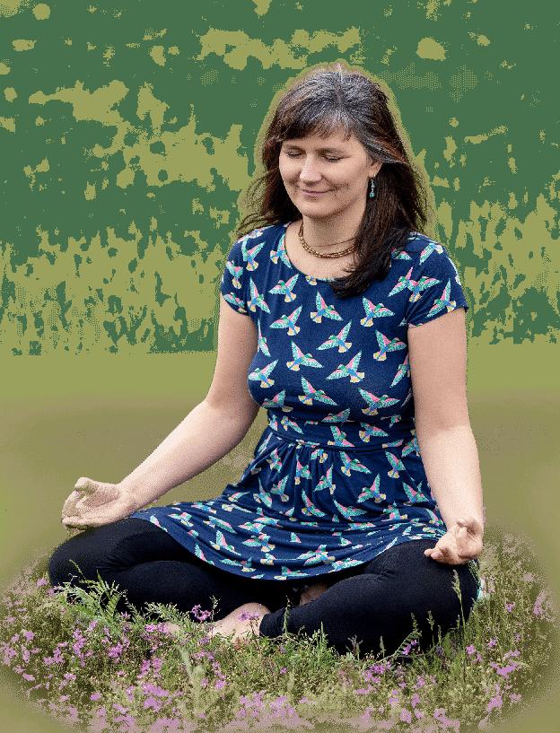 Jayanti Dasi Meditation